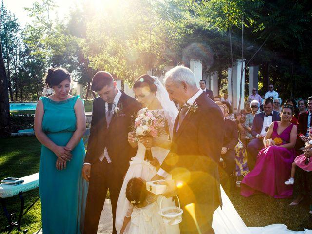 La boda de Joaquín y Lorena en Toledo, Toledo 17