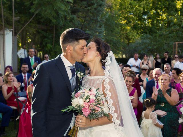 La boda de Joaquín y Lorena en Toledo, Toledo 18