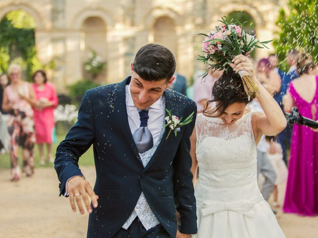 La boda de Joaquín y Lorena en Toledo, Toledo 20
