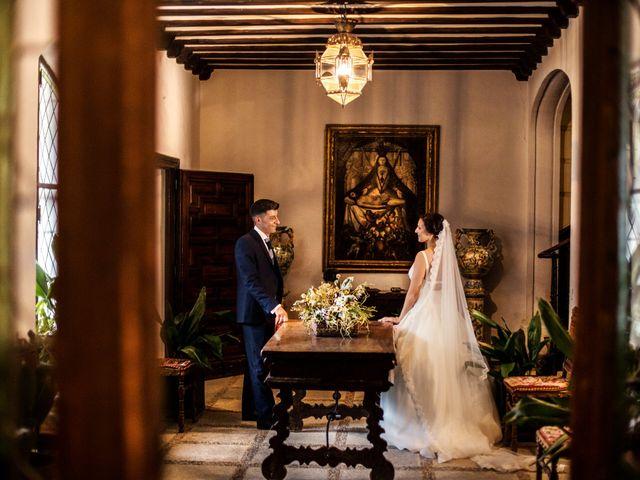 La boda de Joaquín y Lorena en Toledo, Toledo 21
