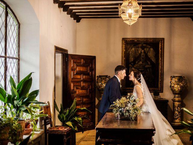 La boda de Joaquín y Lorena en Toledo, Toledo 22