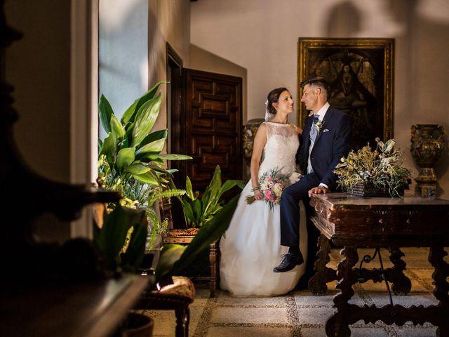 La boda de Joaquín y Lorena en Toledo, Toledo 23