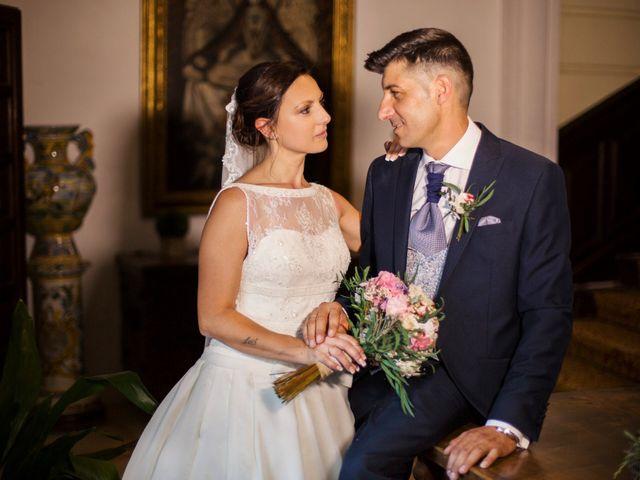 La boda de Joaquín y Lorena en Toledo, Toledo 24
