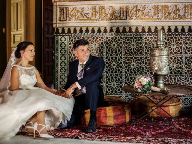 La boda de Joaquín y Lorena en Toledo, Toledo 26