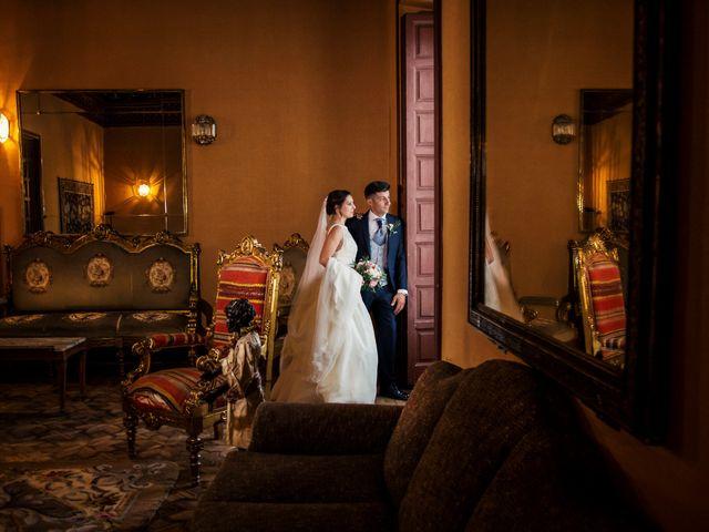 La boda de Joaquín y Lorena en Toledo, Toledo 30