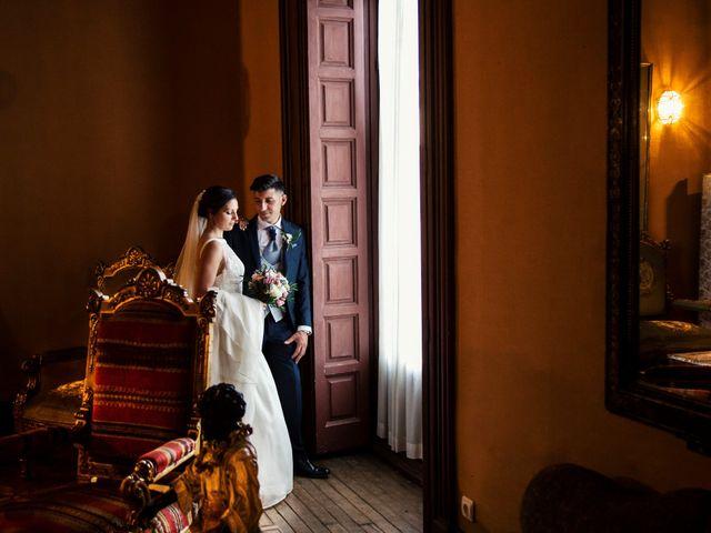 La boda de Joaquín y Lorena en Toledo, Toledo 31