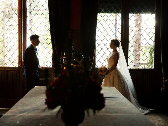 La boda de Joaquín y Lorena en Toledo, Toledo 32