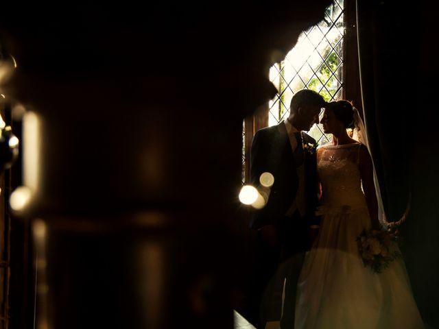 La boda de Joaquín y Lorena en Toledo, Toledo 34