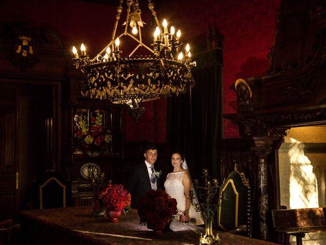 La boda de Joaquín y Lorena en Toledo, Toledo 36