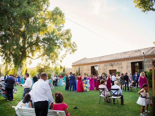 La boda de Joaquín y Lorena en Toledo, Toledo 38
