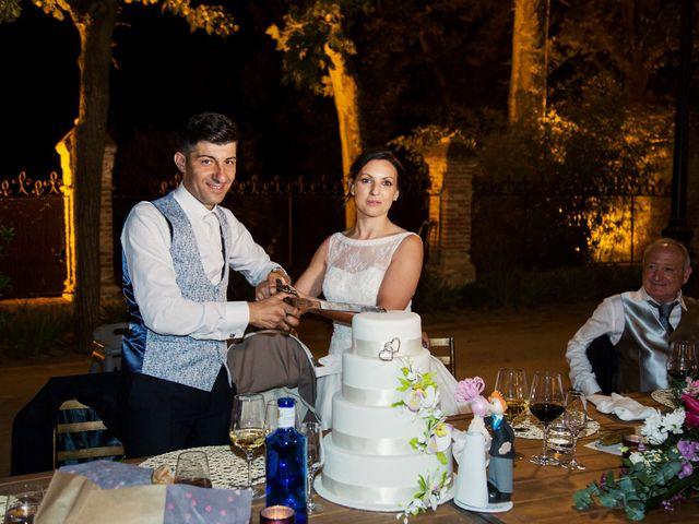 La boda de Joaquín y Lorena en Toledo, Toledo 44