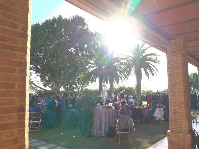La boda de Juli y Marta en Sevilla, Sevilla 10