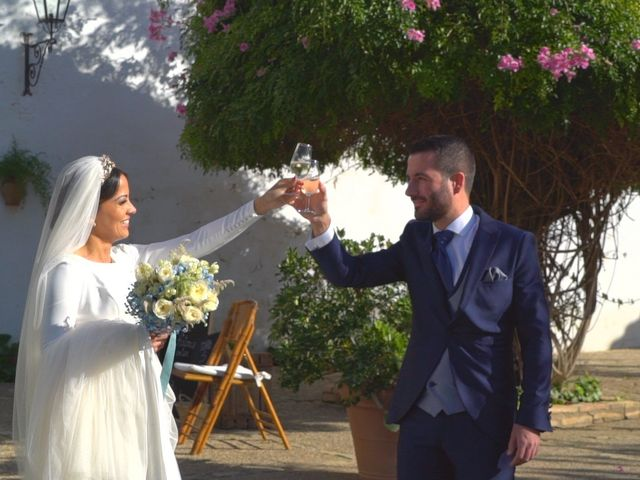 La boda de Juli y Marta en Sevilla, Sevilla 13