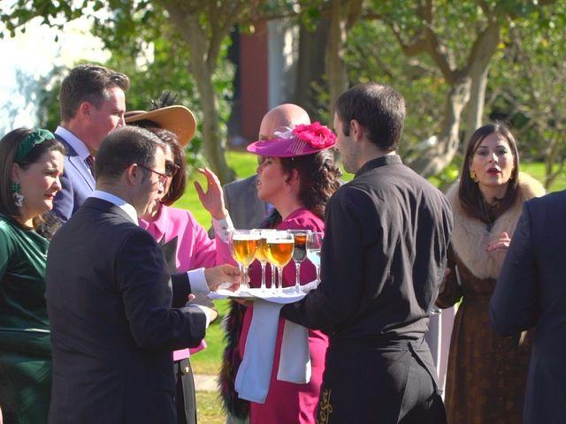 La boda de Juli y Marta en Sevilla, Sevilla 14