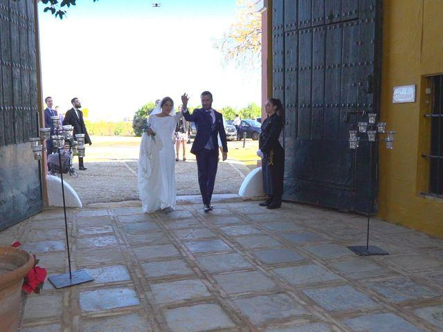 La boda de Juli y Marta en Sevilla, Sevilla 15