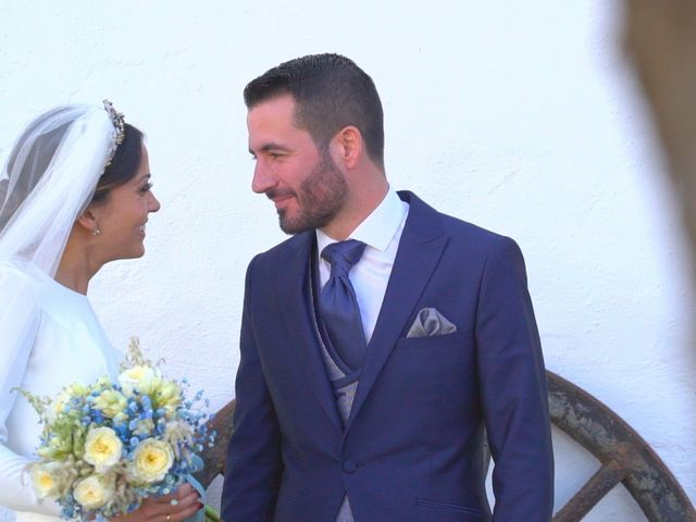 La boda de Juli y Marta en Sevilla, Sevilla 16