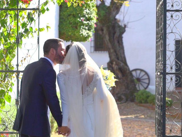 La boda de Juli y Marta en Sevilla, Sevilla 17