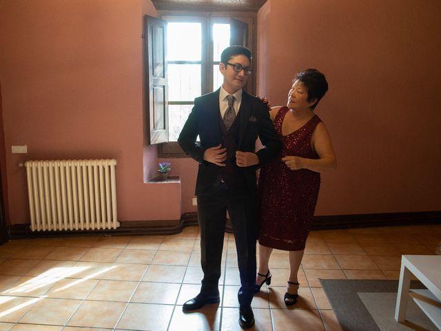 La boda de Omar y Alba en Blanes, Girona 29