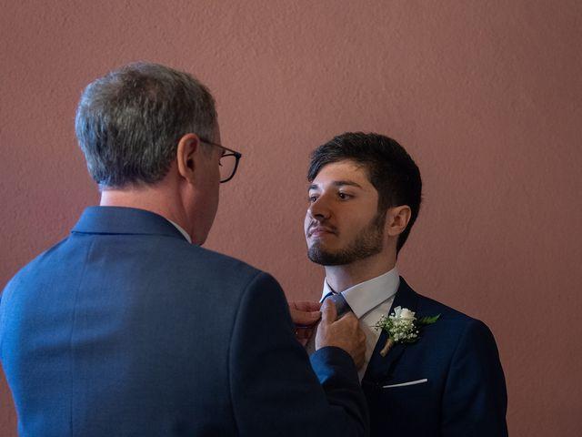 La boda de Omar y Alba en Blanes, Girona 33