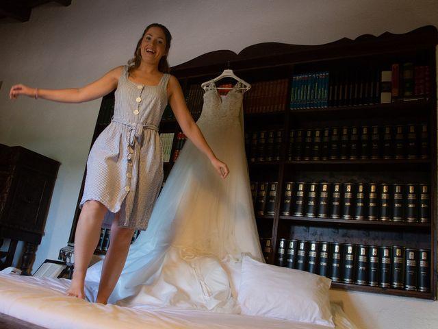 La boda de Omar y Alba en Blanes, Girona 43