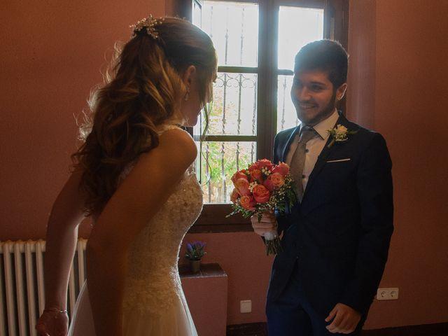 La boda de Omar y Alba en Blanes, Girona 54