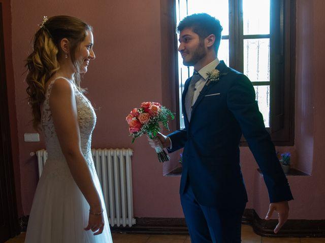 La boda de Omar y Alba en Blanes, Girona 55