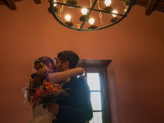 La boda de Omar y Alba en Blanes, Girona 56