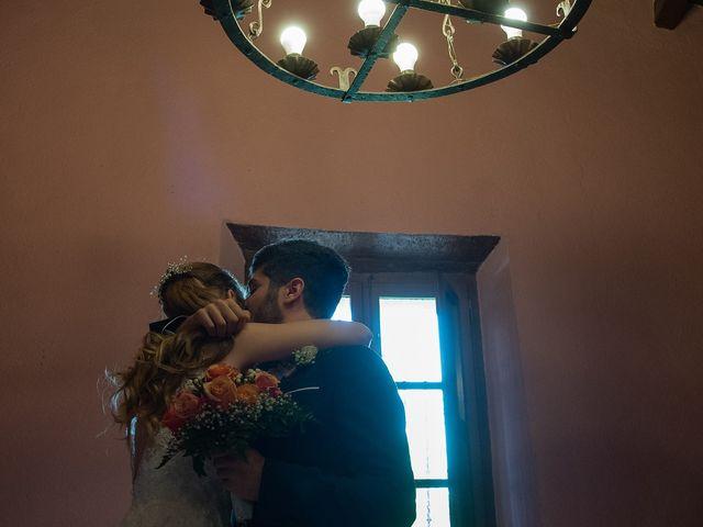 La boda de Omar y Alba en Blanes, Girona 57