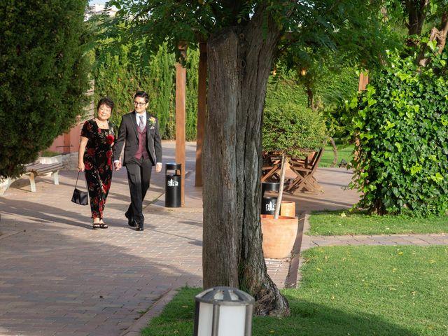 La boda de Omar y Alba en Blanes, Girona 61