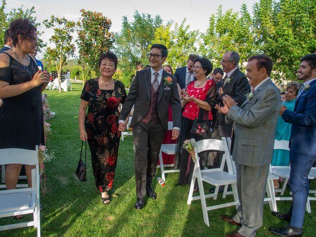 La boda de Omar y Alba en Blanes, Girona 63