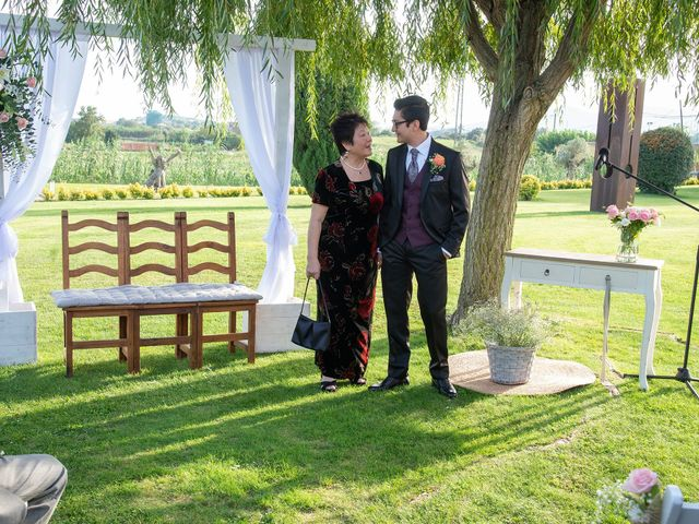 La boda de Omar y Alba en Blanes, Girona 65