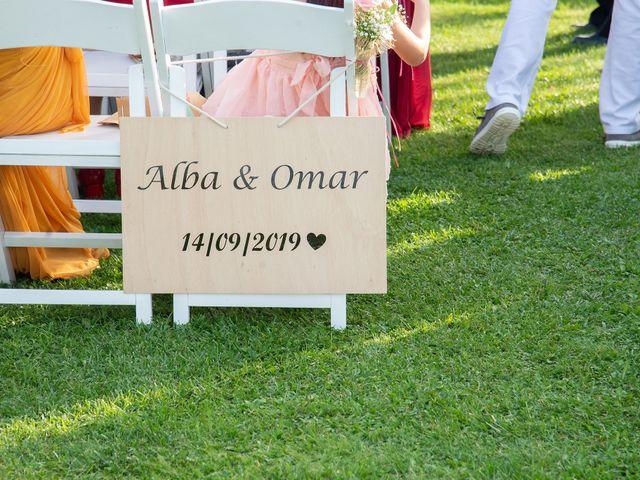 La boda de Omar y Alba en Blanes, Girona 66