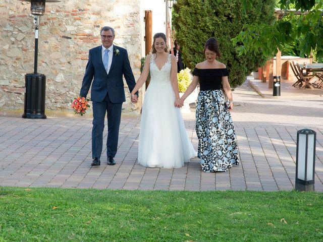 La boda de Omar y Alba en Blanes, Girona 67