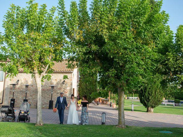 La boda de Omar y Alba en Blanes, Girona 68