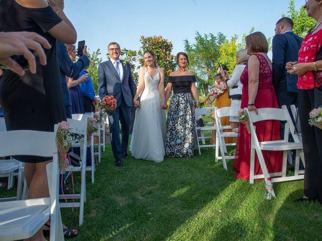 La boda de Omar y Alba en Blanes, Girona 70