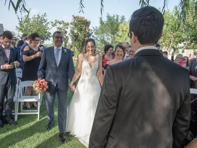La boda de Omar y Alba en Blanes, Girona 71