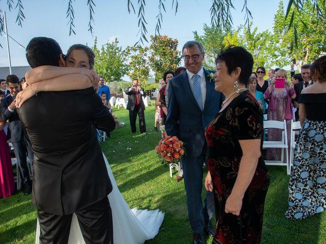 La boda de Omar y Alba en Blanes, Girona 72