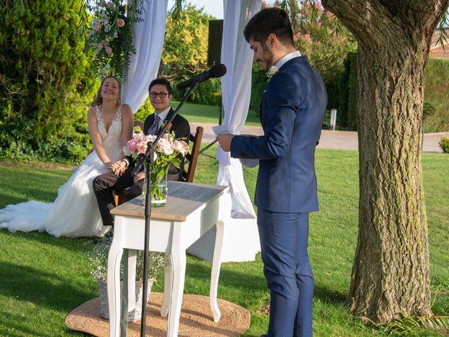 La boda de Omar y Alba en Blanes, Girona 79