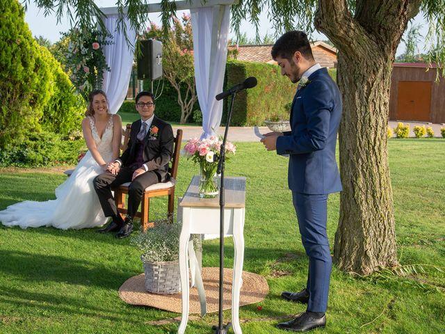 La boda de Omar y Alba en Blanes, Girona 80