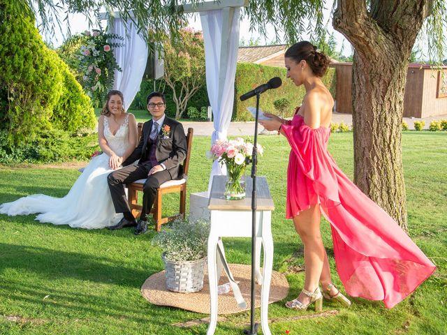 La boda de Omar y Alba en Blanes, Girona 86