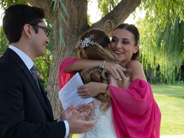 La boda de Omar y Alba en Blanes, Girona 88
