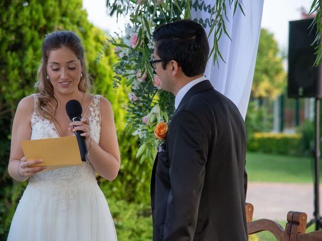 La boda de Omar y Alba en Blanes, Girona 92