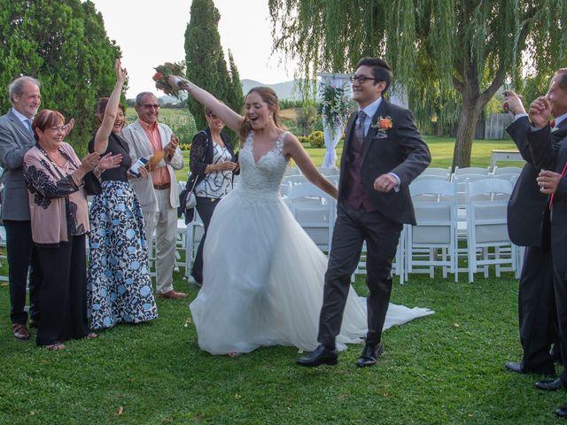 La boda de Omar y Alba en Blanes, Girona 105