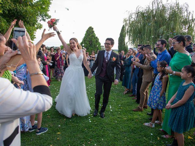 La boda de Omar y Alba en Blanes, Girona 107