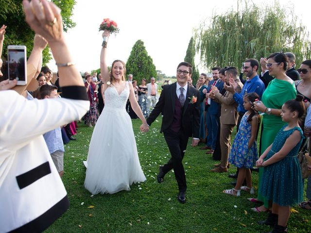 La boda de Omar y Alba en Blanes, Girona 108