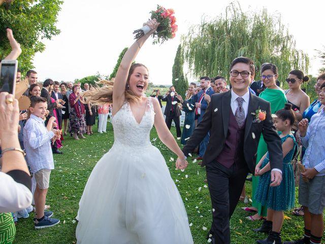 La boda de Omar y Alba en Blanes, Girona 109