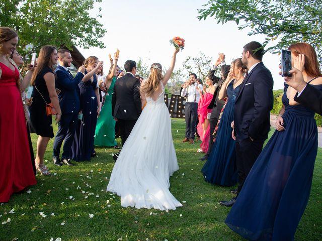 La boda de Omar y Alba en Blanes, Girona 110