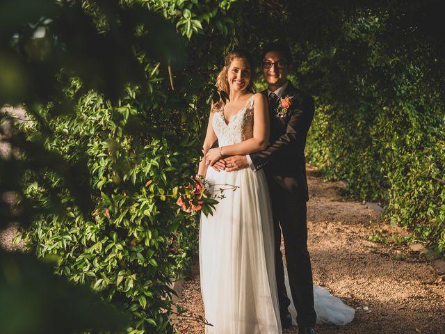 La boda de Omar y Alba en Blanes, Girona 111