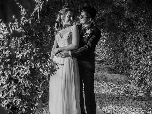 La boda de Omar y Alba en Blanes, Girona 112