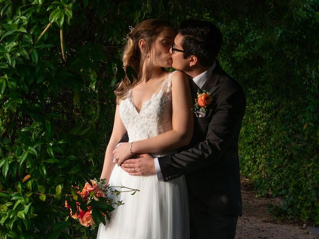 La boda de Omar y Alba en Blanes, Girona 115